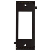ELK 2505AGB Clickplate Aged Bronze Lighting Accessory