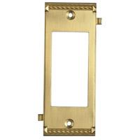 ELK 2505BR Clickplate Brass Lighting Accessory