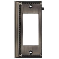 ELK 2508AP Clickplate Antique Platinum Lighting Accessory