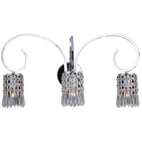 ELK Lighting Optix 3 Light Vanity in Polished Chrome 2993/3 photo thumbnail