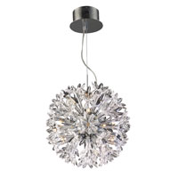 ELK Lighting Solexa 18 Light Pendant in Polished Chrome 30028/18 photo thumbnail