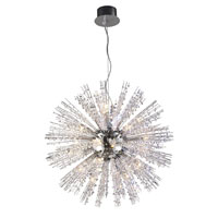 ELK Lighting Andromeda 22 Light Pendant in Polished Chrome 30030/22 photo thumbnail