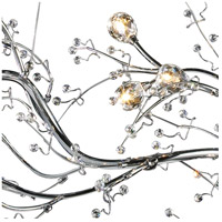 ELK 30032/10 Viviana 10 Light 20 inch Polished Chrome Chandelier Ceiling Light alternative photo thumbnail