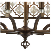 ELK 31089/9 Armand 9 Light 32 inch Weathered Bronze Chandelier Ceiling Light  alternative photo thumbnail