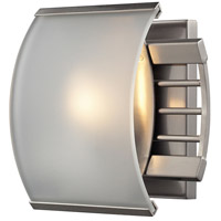 ELK Lighting Winslow 1 Light Bath Bar in Brushed Nickel 31355/1