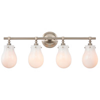 ELK 31923/4 Jaelyn 4 Light 29 inch Brushed Nickel Vanity Wall Light