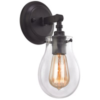 Elk Lighting Jaelyn 1 Light Vanity in Oil Rubbed Bronze 31930/1