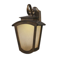 ELK Lighting Porter LED Outdoor Sconce in Hazelnut Bronze 42241/1