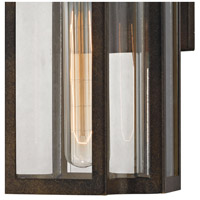 ELK 45144/1 Bianca 1 Light 13 inch Hazelnut Bronze Outdoor Sconce alternative photo thumbnail