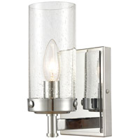 Glass Melinda Bathroom Vanity Lights