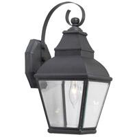 ELK Lighting Bristol 1 Light Outdoor Sconce in Charcoal 5214-C