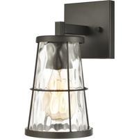 ELK 57311/1 Kendrix 7 inch Oil Rubbed Bronze Vanity Light Wall Light