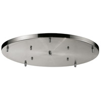 ELK 5R-SN Signature Satin Nickel Pan, Round