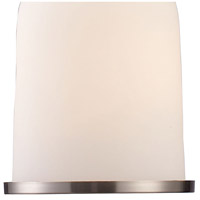 ELK 66122-1 Chadwick 1 Light 6 inch Satin Nickel Pendant Ceiling Light in Incandescent alternative photo thumbnail
