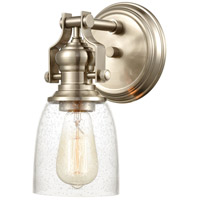 Steel Chadwick Bathroom Vanity Lights