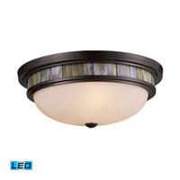 elk-lighting-tiffany-flush-mount-70016-3-led