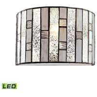 Elk Lighting Ethan LED Wall Sconce in Tiffany Bronze 70210/1-LED