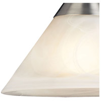 ELK 7634/1 Elysburg 1 Light 7 inch Satin Nickel Pendant Ceiling Light G16.5 alternative photo thumbnail