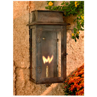 ELK 7941-WP Maryville 17 inch Aged Copper Gas Wall Lantern alternative photo thumbnail