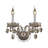 Glass Plate Wall Sconces