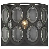 ELK 81120/1 Serai 1 Light 8 inch Oil Rubbed Bronze Vanity Light Wall Light