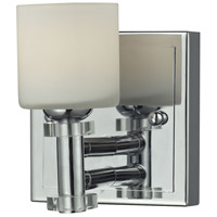 Nulco by ELK Lighting Elis 1 Light Vanity in Chrome 84070/1