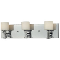 Nulco by ELK Lighting Elis 3 Light Vanity in Chrome 84072/3 photo thumbnail
