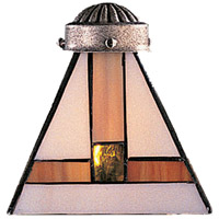 ELK Lighting Mix-N-Match 1 Light Glass-Only 999-1