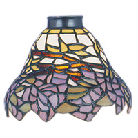 ELK Lighting Mix-N-Match 1 Light Glass-Only 999-28