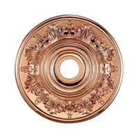 ELK Lighting Laureldale Medallion in Copper M1004CO