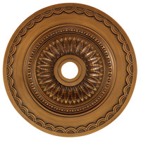 ELK Lighting Brookdale Medallion in Antique Bronze M1008AB