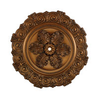 ELK Lighting Marietta Medallion in Antique Bronze M1011AB