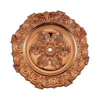 Elk Lighting Marietta  Light Medallion In Copper M1011Co