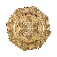 ELK Lighting Marietta Medallion in Gold M1011GD photo thumbnail