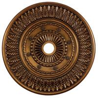 ELK Lighting Corinna Medallion in Antique Bronze M1013AB photo thumbnail