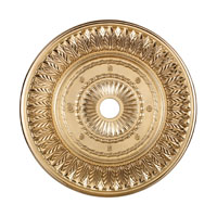 ELK Lighting Corinna Medallion in Gold M1013GD