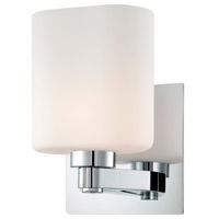 ELK BV5501-10-15 Embro 1 Light 5 inch Chrome Vanity Light Wall Light