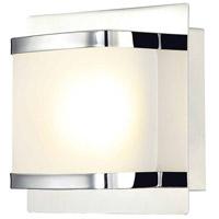 ELK BVL4001-10-15 Bandeaux LED 6 inch Chrome Vanity Wall Light