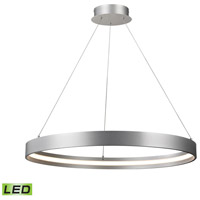 Galleria LED 31 inch Aluminum Pendant Ceiling Light, Large