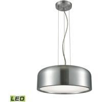ELK LC2101-N-98 Kore LED 14 inch Aluminum Pendant Ceiling Light