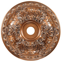 ELK Lighting Pennington Medallion in Antique Bronze M1019AB
