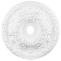 ELK Lighting Pennington Medallion in White M1019WH