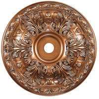 ELK Lighting Pennington Medallion in Antique Bronze M1020AB