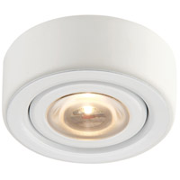 Eco LED 3 inch White Puck Light