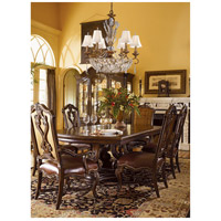 ELK 2404/6+6 Senecal 12 Light 26 inch Spanish Bronze Chandelier Ceiling Light alternative photo thumbnail