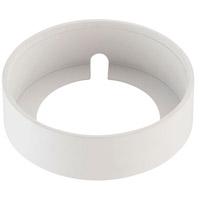 ELK WLC140-N-30 Maggie 3 inch White Collar
