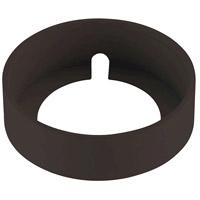ELK WLC140-N-45 Maggie 3 inch Oil Rubbed Bronze Collar