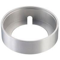 ELK WLC140-N-98 Maggie 3 inch Brushed Aluminum Collar
