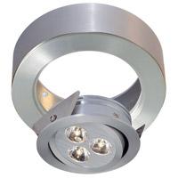 ELK WLC141-N-98 Tiro 3 inch Brushed Aluminum Collar