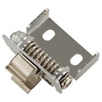 ELK ZS-CLIPADJ-N-15 Zeestick Silver Adjustible Clip